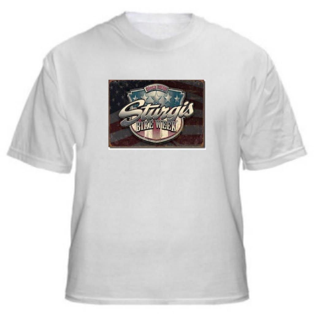 Sturgis - Weathered Shield