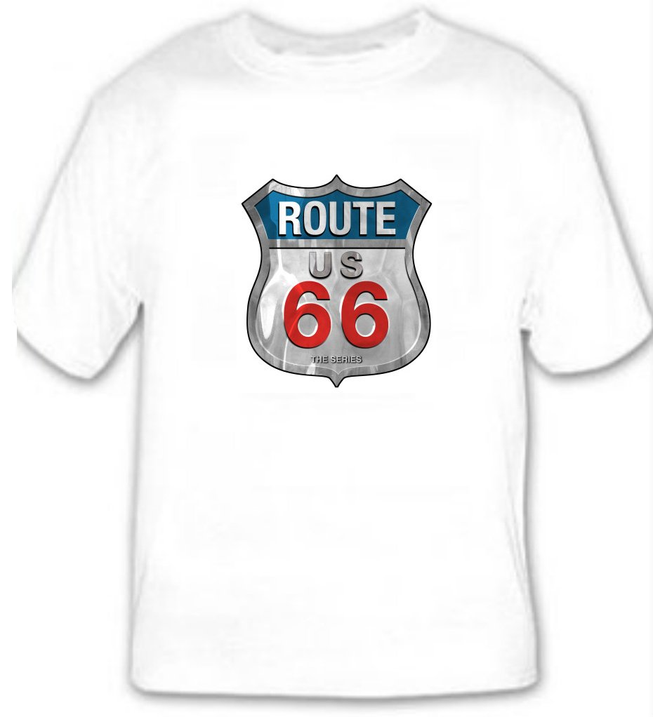Route 66 - The Series
