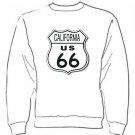 Route 66 - California