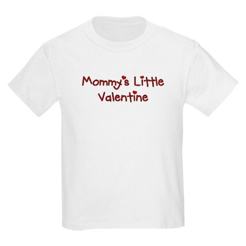 Mommies Little Valentine