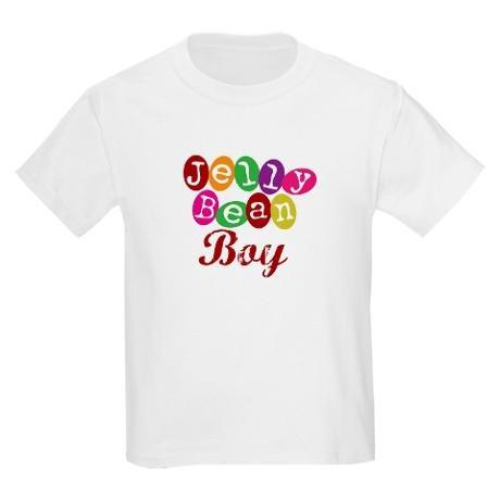 Jelly Bean Boy