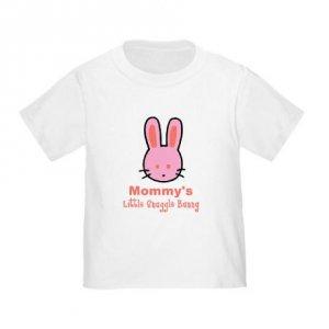 Mommy's Little Snuggle Bunny (Girl)