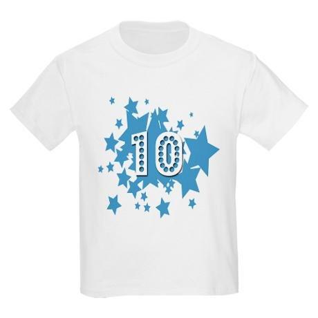 10 - Stars
