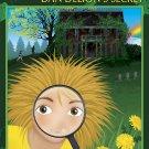 The Greenhouse Kids, Dan Delion's Secret [Paperback] - Author: Shelley Awad