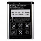 Sony Ericsson BST-37 Cell Phone Battery - BST37  Lithium Polymer (Li-Polymer) - 900mAh - 3.6V DC