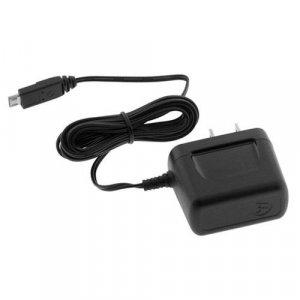 OEM Motorola RAZR VE20 Home/Travel Charger (SPN5334A)