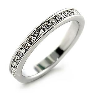 Sterling Silver Engagement/Wedding Band Size 8