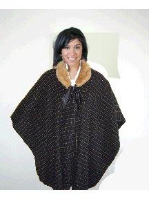 Wool Cape