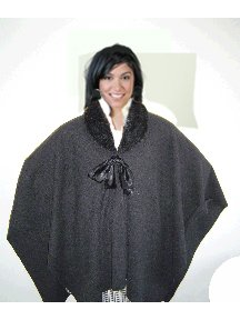 Wool Capes