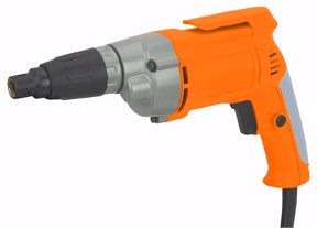 HEAVY DUTY DECK / DRYWALL SCREWDRIVER