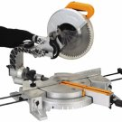 12'' SLIDING COMPOUND LASER GUIDE MITER SAW