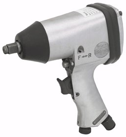 1/2'' AIR IMPACT WRENCH KIT CENTRAL PNUEMATIC
