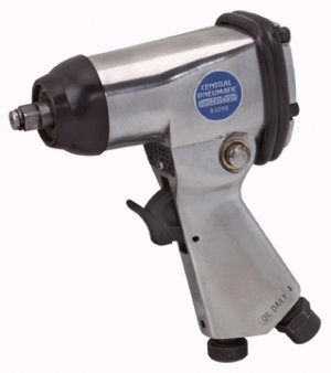 """3/8"""" IMPACT WRENCH CENTRAL PNUEMATIC"""