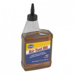 Air Tool Oil 15 oz.