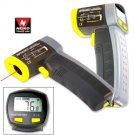 Infrared Laser Thermometer HVAC Auto Non-Contact