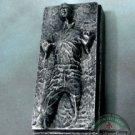 HS Carbonite mini refrigerator magnet