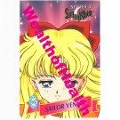 Sailor Moon Card, Cardzillion Series 3: 95 Sailor Venus