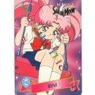 Sailor Moon Card, Cardzillion Series 3: 112 Rini