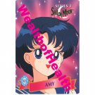 Sailor Moon Card, Cardzillion Series 3: 123 Amy
