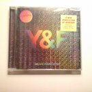 Hillsong We Are Young & Free Album
