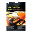 """12.1"""" Screen Guard for Notebook LCD Monitor Screen Protector"""
