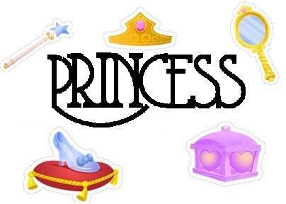 Pretty Princess Package