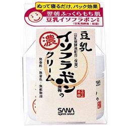 Sana Nameraka Facial Cream (Moisture)