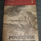 Romanian Army battles in WW II  - Povestesc veteranii