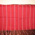 Antique Hungarian handwoven ethnic textile Transylvania