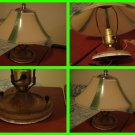 Antique Vintage Wall Lamp Over 100 Yrs Old