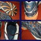 Ladies 9.5 M Adidas Tennis Shoe TORSON SYSTEM