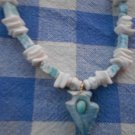 Handcarved Soapstone Arrowhead Necklace #1
