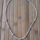 Glow in the Dark Spider Necklace #19