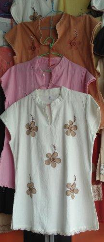 Elegant Karen Tribe Ladies Shirts (A013)