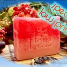 Natural Handmade Bar Soap ZEN style