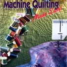 Machine Quilting Made Easy! (The Joy of Quilting) Paperback – November 23, 1994
