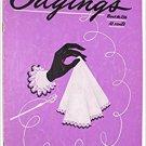 Edgings Book No. 236