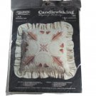 Charmin 30-30 Shadow Oak Candlewick Pillow Kit Phyllis J Baldridge