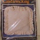 """Candlewicking Kit """"Scallops"""" CWK 2"""