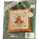 Dimensions Cherished Charms Counted Cross Stitch Kit 72373 Honey Bee