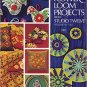 Flower Loom Projects From Studio Twelve (Volume Three, Number 363) Paperback – 1971