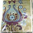 Marks Floral Pillow Crewel Needlework Kit Monster8439