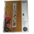 OOE (Oehlenschläger Design) Floral Bellrope Embroidery Kit 61432