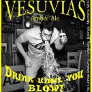 Vesuvias ESB Strong Ale Home Brew Craft Beer Kit