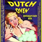 DUTCH OVEN Bohemian Dark Beer