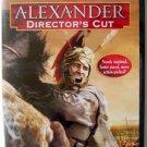 Alexander Dvd Directors Cut