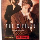 The Official Guide To: X Files