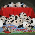 New Screaming Slingshot Flying Cow Toy WOW $2.99 ea!