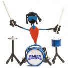 Sticks on Drums Rock and Roll Blues Bender Benders NEW