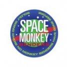 Space Monkey Benders Bender Monkeys Toy Rocketship Toy